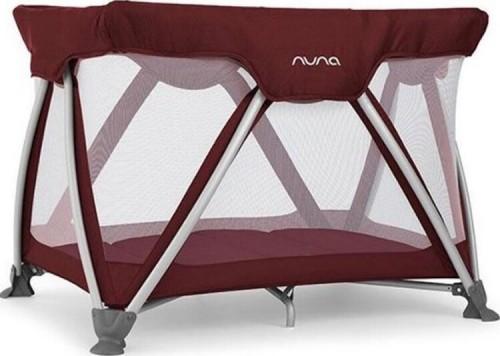 Nuna Sena Air цвет Mocha