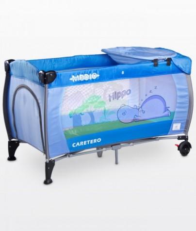 Caretero Safari kol.Blue