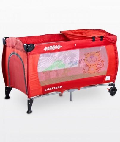 Caretero Safari kol.Red