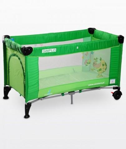 Caretero Simplo kol.Green