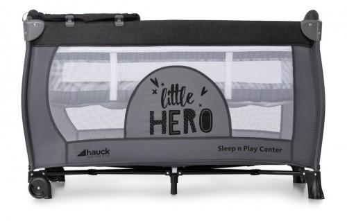 Hauck Sleep'n Play Center цвет Little hero
