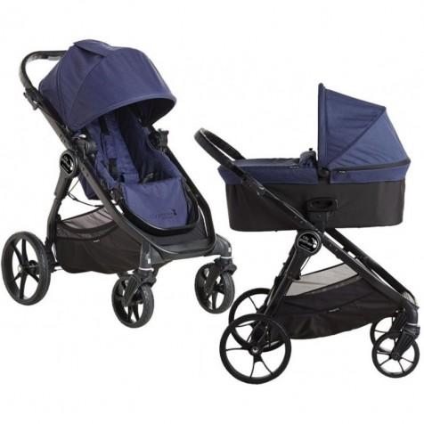 Baby Jogger City Premier цвет INDIGO