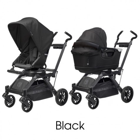 Orbit Baby G3 цвет Black