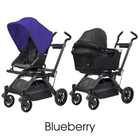 Orbit Baby G3 цвет Blueberry