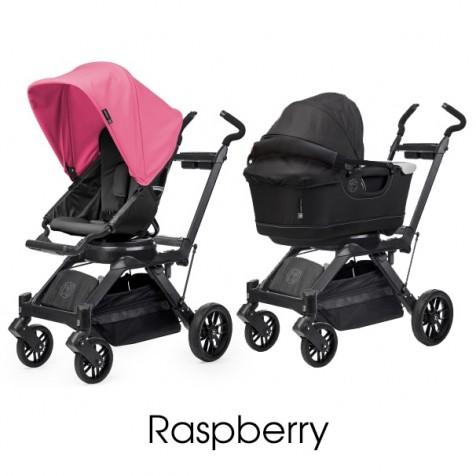Orbit Baby G3 цвет Raspberry