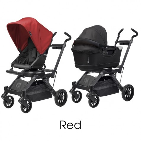 Orbit Baby G3 цвет Red