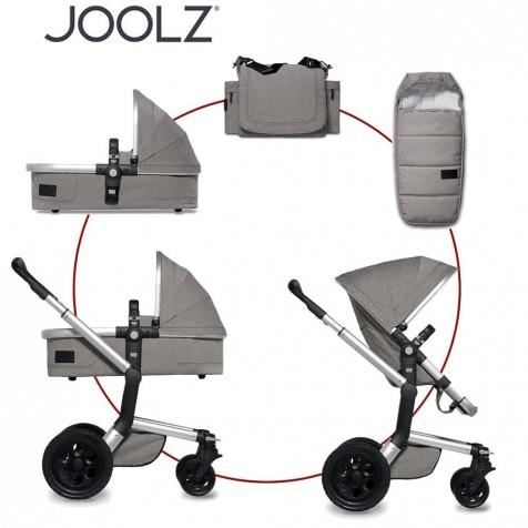 Joolz Day Studio Multiset цвет GRAPHITE