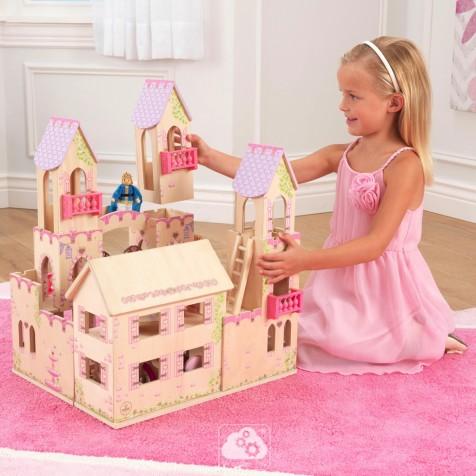 Kidkraft Princess Castle 65259