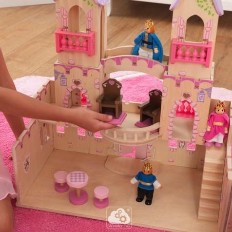 Кукольный домик Kidkraft Princess Castle 65259