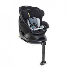Автокресло Graco TURN2REACH  цвет MIDNIGHT GREY
