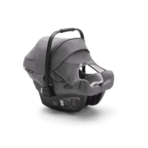 Bugaboo Turtle Air цвет GREY
