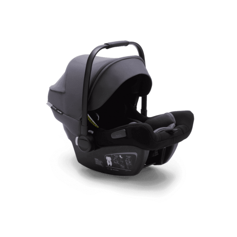 Bugaboo Turtle Air цвет STEEL BLUE