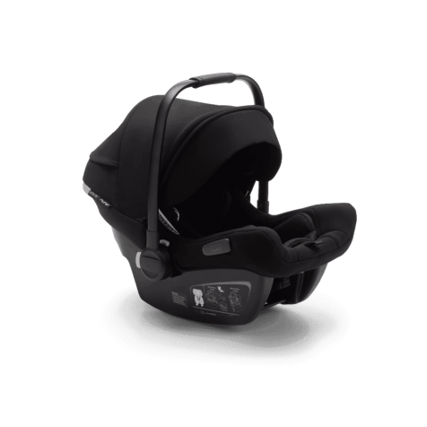 Bugaboo Turtle Air цвет BLACK
