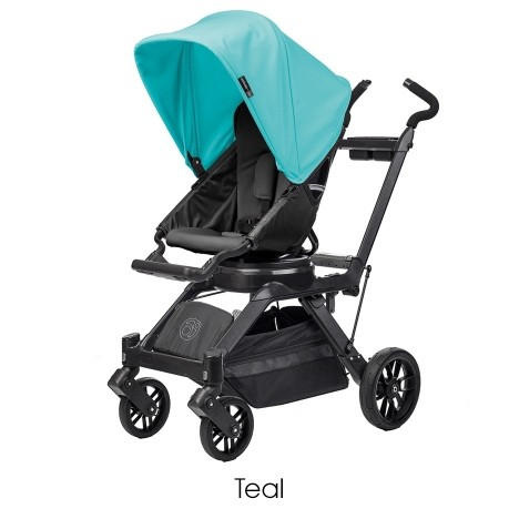 Orbit Baby G3 цвет Teal