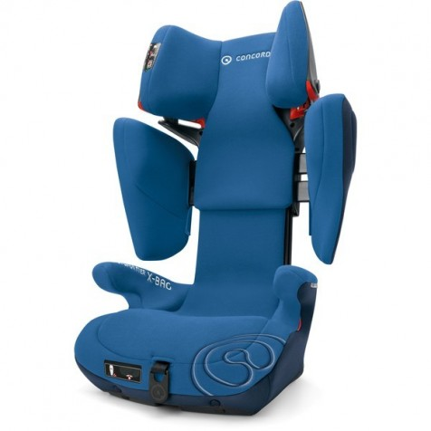 Concord Transformer X Bag Isofix цвет Ocean Blu