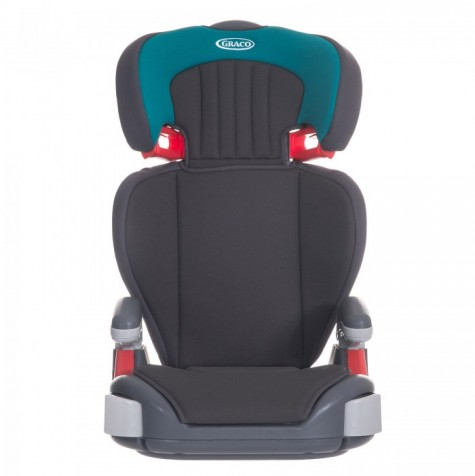 Автокресло Graco Junior Maxi цвет harbour blue