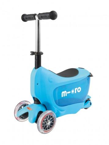 Micro Mini2Go kol.Blue