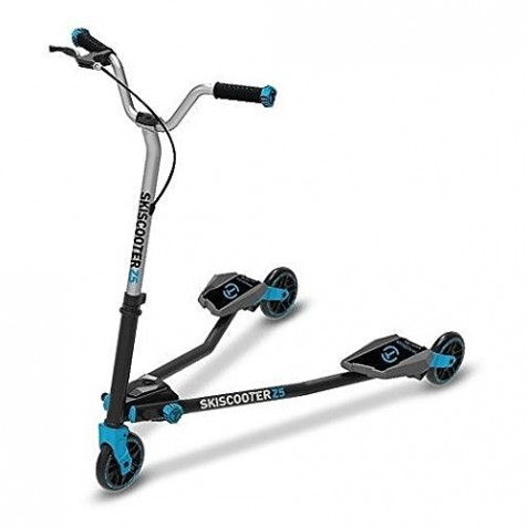 Smart-Trike Ski Scooter Z5 kol.Blue