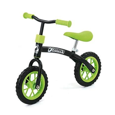 Hauck E-Z Rider 10 Black/ Green