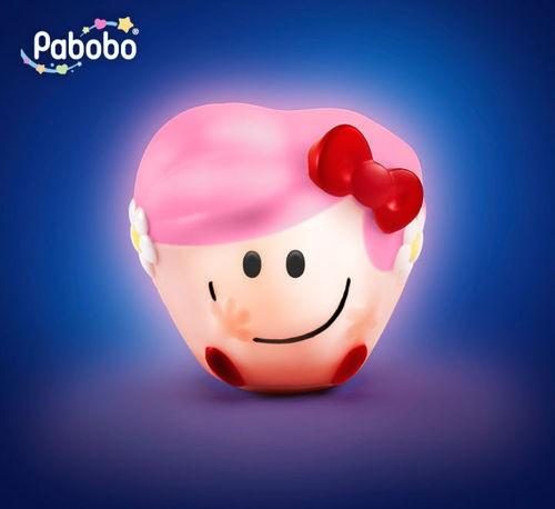 Pabobo Little Miss