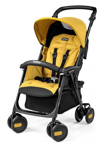 Peg-Perego Aria цвет Mod Yellow