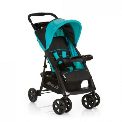 Hauck Shopper Comfortfold цвет Black Aqua