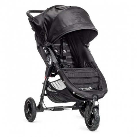 Baby Jogger City Mini GT col.Black