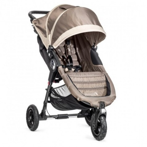 Baby Jogger City Mini GT col.Sand/Stone