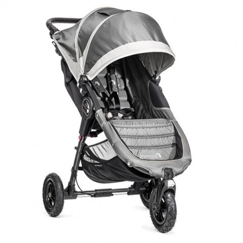 Baby Jogger City Mini GT col.Steel grey