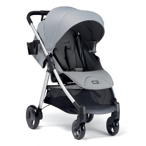 Прогулочная коляска Mamas and Papas Armadillo цвет STEEL GREY