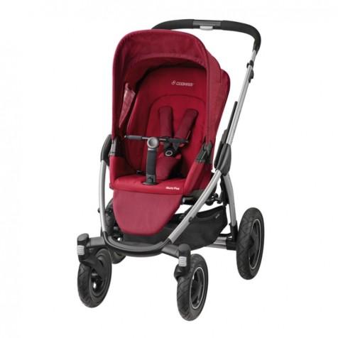 Прогулочная коляска Maxi Cosi Mura Plus 4 kol. Robin Red