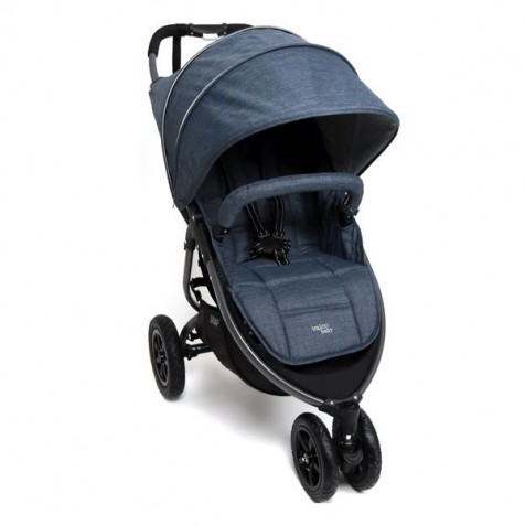 Valco Baby Snap 3 Sport VS Tailor Made цвет denim