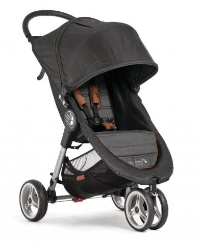 Прогулочная коляска BABY JOGGER CITY MINI ANNIVERSARY 2019 цвет ANNIVERSARY