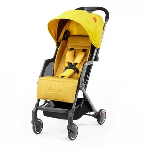 Yellow Sulphur