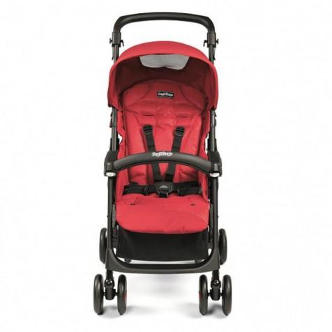 Peg-Perego Aria Shopper Classico цвет Mod Red