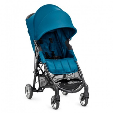 Прогулочная коляска Baby Jogger City Mini Zip 2019 цвет TEAL