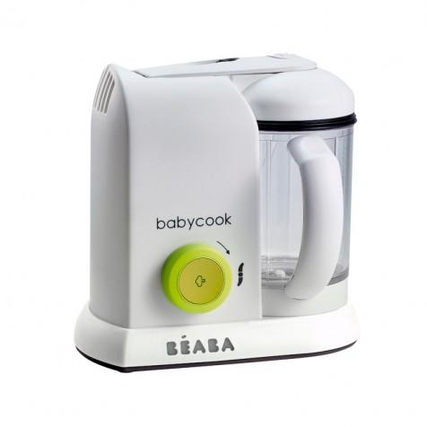 Комбайн Beaba Babycook kol. Neon