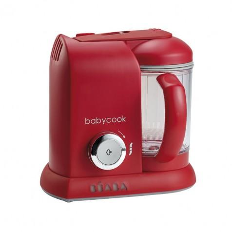 Комбайн Beaba Babycook kol. Red