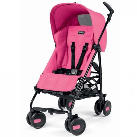 Peg Perego Pliko Mini цвет Mod Pink