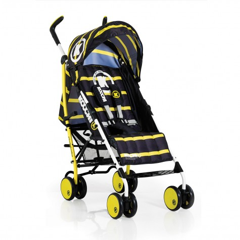 Koochi Sneaker col.Primary Yellow