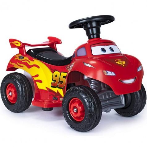 Автомобиль Feber Cars McQueen 6V 11148