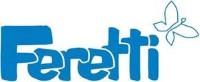 Feretti - детские коляски купить в Украине - MiniBaby